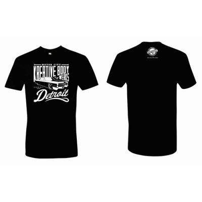 KBW Detroit Cadillac Shirt