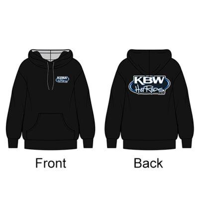 2020 KBW Hot Rods Hoodie