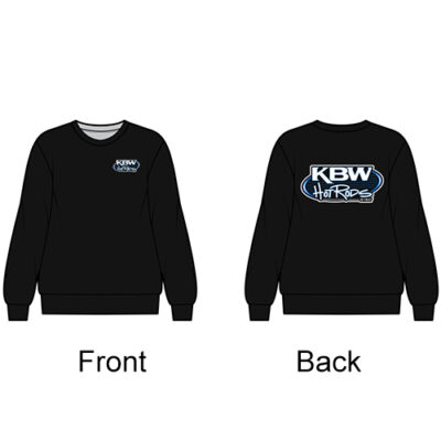 KBW Hot Rods Long Sleeve Shirt